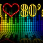 Anos 80: numa única faixa podes reviver os grande hits dos anos 80