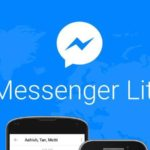 Facebook Messenger Lite já disponível em Portugal