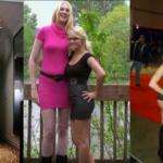 10 mulheres que - sem dúvida - são mais altas do que tu