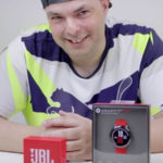 Nuno Agonia está a oferecer um SmartWatch Xiaomi e uma coluna JBL
