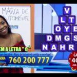 Super Quiz (TVI) FAIL EM DIRETO - É O C#ARALHO QUE TA F#DA