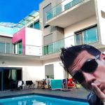 Youtuber brasileiro invade casa dos Youtubers portugueses e filma tudo