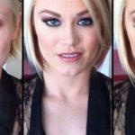 O assustador antes e depois de 7 atrizes de filmes adultos após maquilhagem