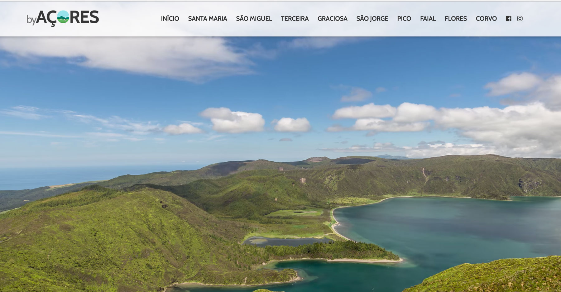 byAçores - All About Azores