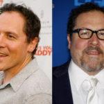 Fotos Antes e Depois: 28 famosos que engordaram MUITO e nem vais reconhecê-los