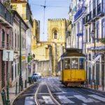 Porque é que toda a gente quer vir para Portugal? Eis a explicação