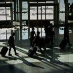 Esta mulher foi apanhada com 800 mil euros de cocaína (16 quilos) no aeroporto de Lisboa