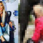 Maria Leal revela fotografia a fazer sexo oral na Suiça